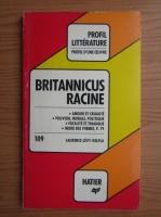 Racine - Britanicus