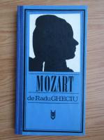 Radu Gheciu - Mozart