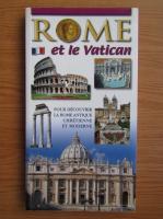 Anticariat: Rome et le Vatican