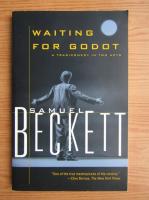 Samuel Beckett - Waiting for Godot
