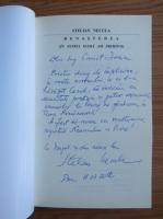 Stelian Necula - Renasterea, in patria mama am primit-o (cu autograful autorului)