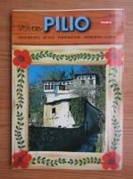 Anticariat: Volos-Pilio