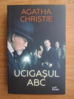 Anticariat: Agatha Christie - Ucigasul ABC