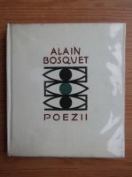 Alain Bosquet - Poezii
