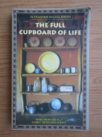 Anticariat: Alexander McCall Smith - The full cupboard of life