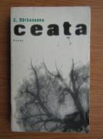 Anticariat: C. Barbulescu - Ceata