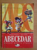 Cleopatra Mihailescu - Abecedar. Manual pentru clasa I (2004)