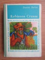 Anticariat: Daniel Defoe - Robinson Crusoe