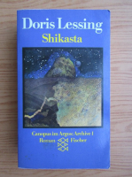 Doris Lessing - Shikasta