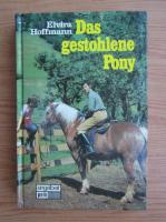 Anticariat: Elvira Hoffmann - Das gestohlene Pony