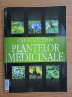 Anticariat: Enciclopedia plantelor medicinale
