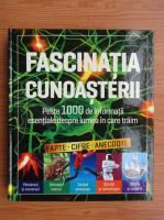 Fascinatia cunoasterii