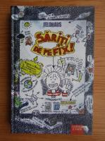 Anticariat: Hans Jurgen Feldhaus - Sariti de pe fix (volumul 1)