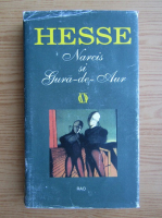 Hermann Hesse - Narcis si Gura-de-Aur