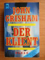 John Grisham - Der Klient