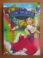 Lecturi suplimentare. Bibliografie scolara recomandata