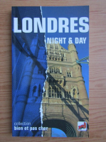 Anticariat: Londres night and day