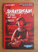 Anticariat: Maddalena Pennacchia - Shakespeare si visul unei veri