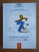 Marius Perianu - Matematica pentru clasa a VII-a (volumul 1)