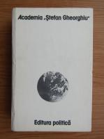 Anticariat: Nicolae Ecobescu - Resursele si noua ordine internationala
