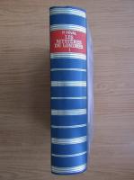 Anticariat: Paul Feval - Les mysteres de Londres (volumul 1)