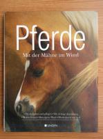 Anticariat: Pferde. Mit der Mahne im Wind