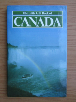 Anticariat: The little gift book of Canada