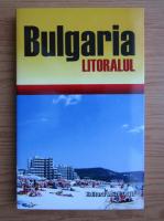 Anticariat: Toma Ritner - Bulgaria, litoralul