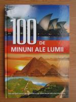 Anticariat: 100 de minuni ale lumii