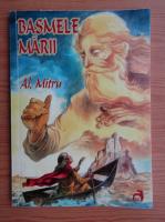 Al. Mitru - Basmele marii
