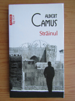 Anticariat: Albert Camus - Strainul (Top 10+)