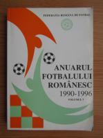 Anuarul fotbalului romanesc (volumul 7)