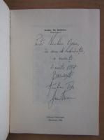 Aurelian Titu Dumitrescu - Monologuri (cu autograful autorului)
