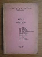 Curs de pedagogie (volumul 3)