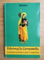 Anticariat: Danilun - Pelerinaj la Compostella. O experienta miraculoasa cu aparitii si mesaje divine