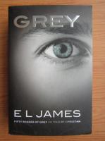 Anticariat: E. L. James - Grey