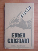 Anticariat: Eugen Constant - Evocari