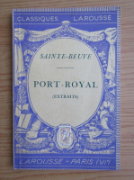 Felix Guirand - Port-Royal (1936)
