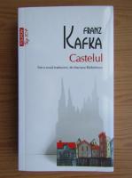 Anticariat: Franz Kafka - Castelul (Top 10+)