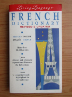 Anticariat: French dictionary. French-english, english-french