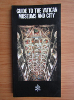 Anticariat: Guide to the Vatican museums and city