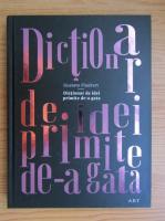 Anticariat: Gustave Flaubert - Dictionar de idei primite de-a gata