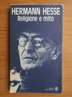 Hermann Hesse - Religione e mito