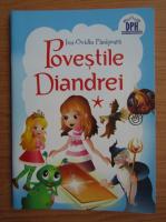 Ion Ovidiu Panisoara - Povestile Diandrei