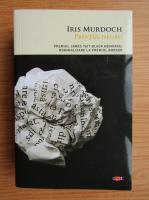 Iris Murdoch - Printul negru