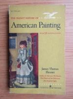 James Thomas Flexner - The pocket history of american peinting