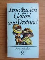 Jane Austen - Gefuhl und Verstand