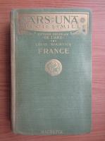 Louis Hourticq - France (1924)