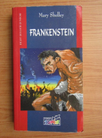 Anticariat: Mary Shelley - Frankenstein
