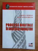 Anticariat: Mihaela Muresan - Procese digitale in societatea cunoasterii